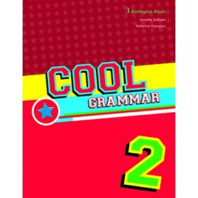 Cool Grammar 2 - Student's Book