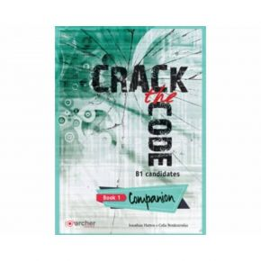 Crack The Code 1 - Companion