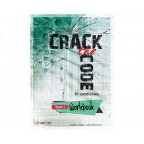 Crack the Code 1 - Workbook