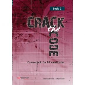 Crack The Code 2 Coursebook