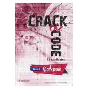 Crack The Code 2 Workbook