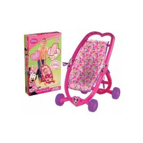 Dede Καρότσι Κούκλας Minnie Mouse 01961WD