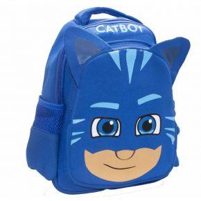 b613bfdbe0f Polo Τσάντα Πλάτης Νηπίου Backpack Mini Γκρι Πλεκτό Knit 2019 - e ...