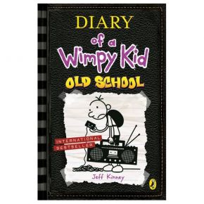 Diary Of A Wimpy Kid - Book 10 Old School (Paperback)