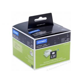 Dymo Ετικέτες 99013 LW L.Address Label Plast. 89x36mm