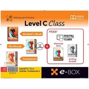 E-Box C Class - Portal To English 3
