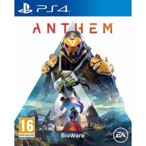 EA Anthem (EU) PS4