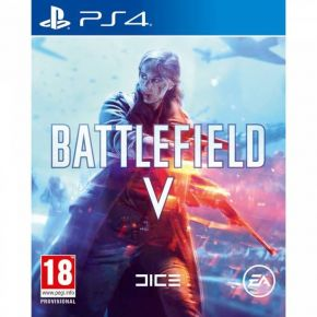 EA Battlefield V (EU) PS4