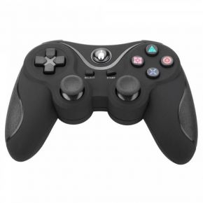 Enarxis Spartan Gear Wireless Bluetooth Controller Black PS3