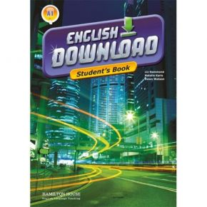 English Download A1 - Student's Book (Βιβλίο Μαθητή)
