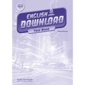 English Download A1 - Test Book