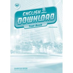 English Download A2 - Test Book