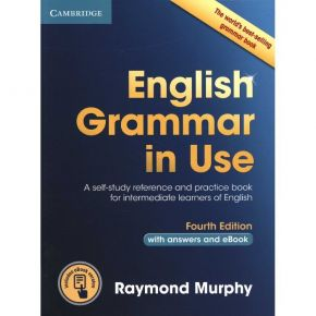 English Grammar In Use (With Answers+Interactive eBook)