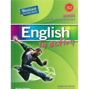 English In Action Writing 2015 Revised