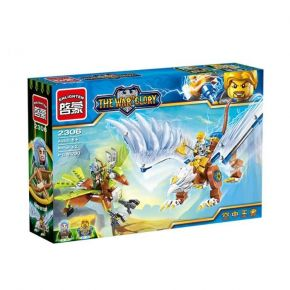 Enlighten 2306 Dwarf Secret Weapon 290 Τεμ.