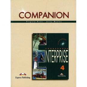 Enterprise 4 Intermediate - Companion (Γλωσσάριο)