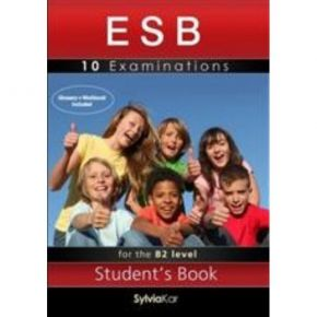 ESB 10 B2 Level Examinations Student's Book