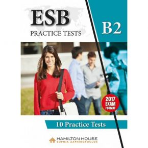 ESB B2 10 Practice Tests - Student's Book