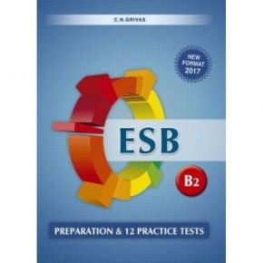 ESB B2 Preparation & 12 Practice Tests Student's Book