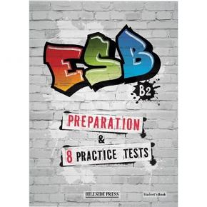 ESB B2 Preparation & 8 Practice Tests