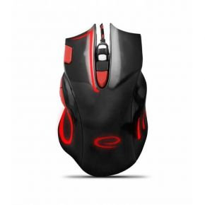 Esperanza Gaming Mouse USB Hawk EGM-401KR
