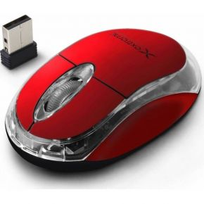Esperanza Mouse USB XM-105 Extreme Red