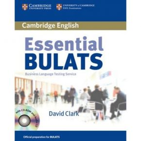 Essential BULATS - Student's Book (+CDs)