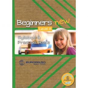 Europalso Quality Testing Beginners Level A Student's Book