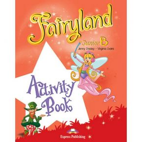 Fairyland Junior B - Activity Book (Βιβλίο Ασκήσεων)