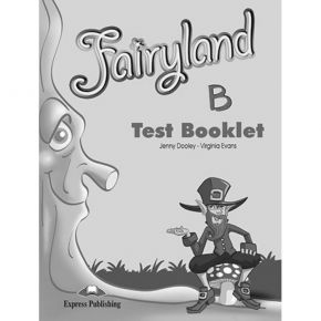 Fairyland Junior B - Test Booklet