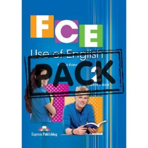 FCE Use Of English 2 - Student's Book (With DigiBooks App)