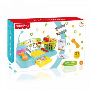 Fisher Price Junior Cashier