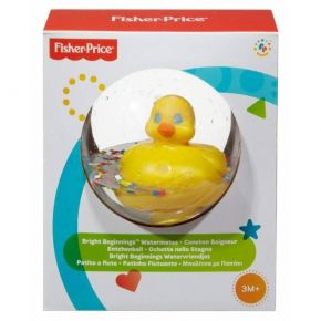 Fisher Price Μπαλίτσα Με Κίτρινο Παπάκι