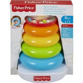 Fisher Price Πυραμίδα