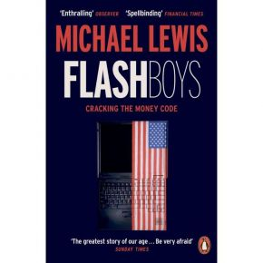 Flash Boys (Paperback)