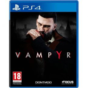 Focus Vampyr (EU) PS4
