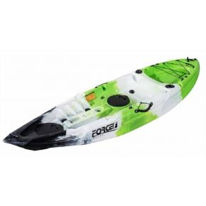 Force Fishing Kayak Sit On Andara SOT Πράσινο