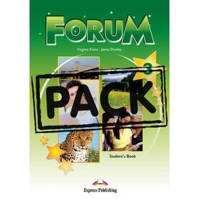 Forum 3 Power Pack