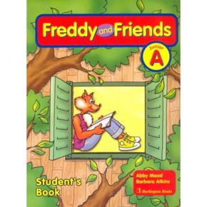Freddy And Friends Junior A - Student's Book (Βιβλίο Μαθητή)