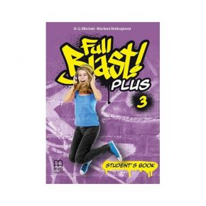 Full Blast Plus 3 - Student's Book (Βιβλίο Μαθητή British Edition)