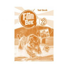 Fun Box 2 - Test Book