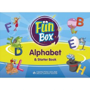 Fun Box - Alphabet & Starter Book