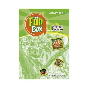 Fun Box One Year Course - Activity Book