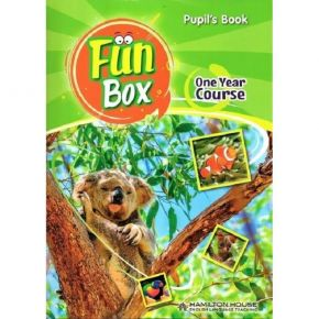 Fun Box One Year Course - Pupil's Book