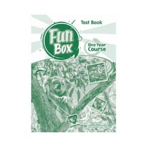 Fun Box One Year Course - Test Book
