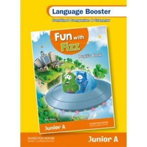 Fun With Fizz Junior A - Language Booster (Companion+Grammar)