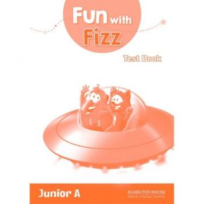 Fun With Fizz Junior A - Test Book