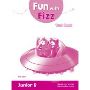 Fun With Fizz Junior B - Test Book