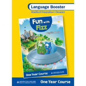 Fun With Fizz One Year Course - Language Booster
