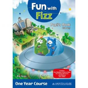 Fun With Fizz One Year Course - Pupil's Book